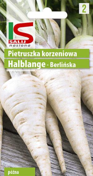 Pietruszka Berlińska - torebka nasion